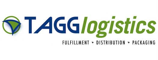 tagg logistics e-commerce fulfillment service