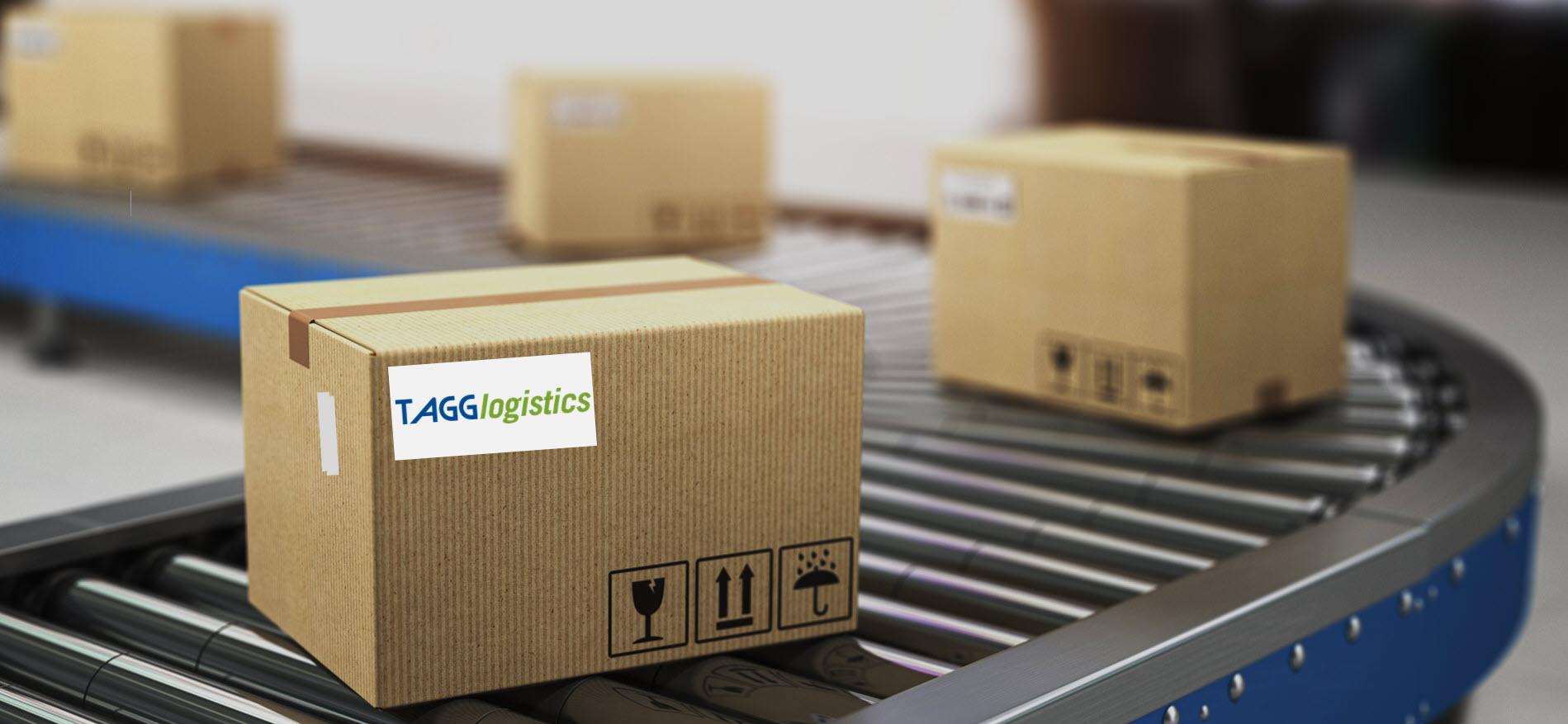 Dallas TX E-commerce Order Fulfillment Warehouse