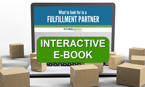 TAGG Interactive EBook for Fulfillment Partner