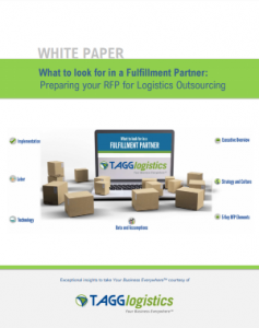 What to look for in a fulfillment partner white paper
